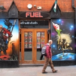 Fuel-Nightclub-Graffiti