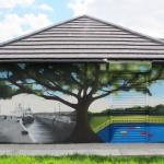Gibbonsdown-Mural