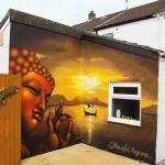 Thai-Buddha-Graffiti