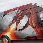 Fiery-Jack-Van