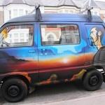 van-graffiti