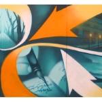 literature-wales-mural