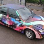 Car-spray-artist-cardiff
