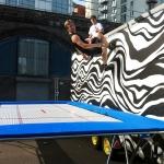 Zebra-trailer