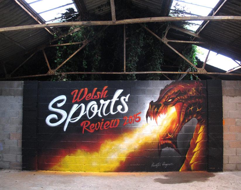 Welsh-Dragon-Graffiti-Art