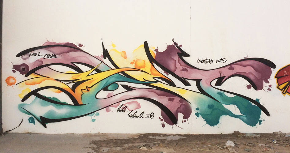 Lanzarote-watercolour-2