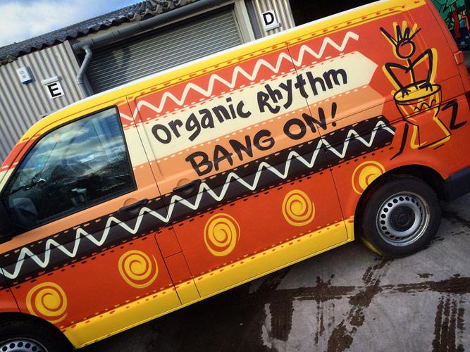 Organic-Rhythm