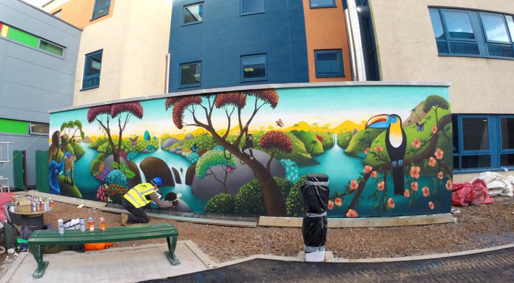 heath-hospital-mural-view