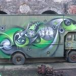 green-bedford