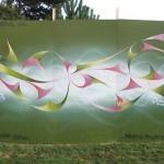 bestival-mural