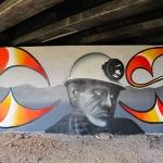 caerphilly-underpass-mural