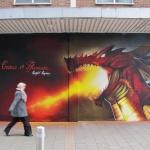 Dragon-Graffiti-Cardiff