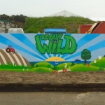 Really-Wild-Food-festival