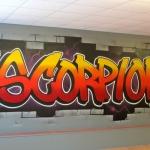 Scorpions-kickboxing-bridgend