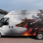 Graffiti-Van-Art-Cardiff-UK