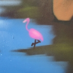 glastonbury-flamingo