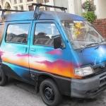 vecicle-graffiti