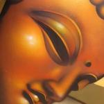 buddha-mural