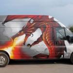 Fiery-Jack-Graffiti-Van
